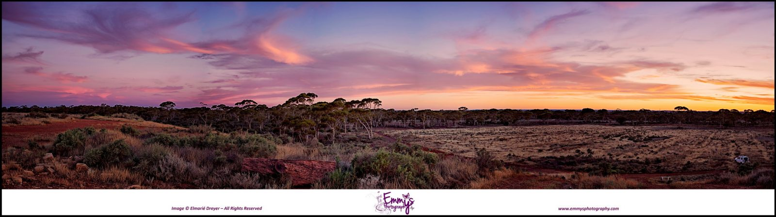 Sunset Pano_1 2015-11-21